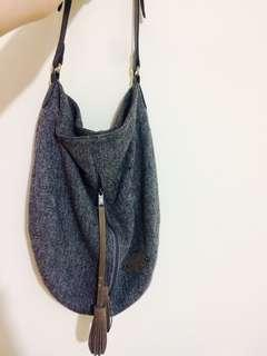 SHOULDER BAG by days and smoothie