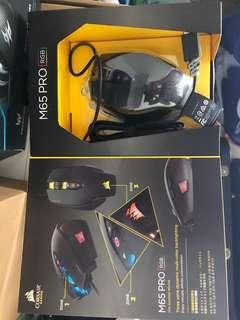 Corsair M65 PRO RGB Gaming Mouse