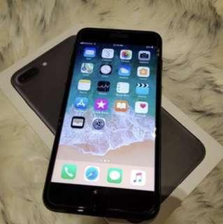 IPhone 7 Plus Matt black (32 GB)