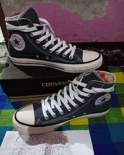 Converse 70s grey