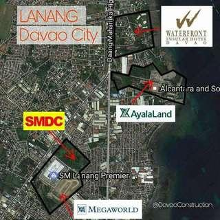 Flexi Suite (Open for 1to2 BR) in Davao City near SM Lanang