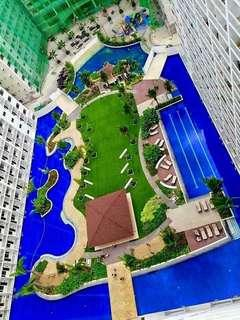 Family Suite A with Balcony(1BR) in Shore 3 Residences Pasay City PRESELLING UNIT
