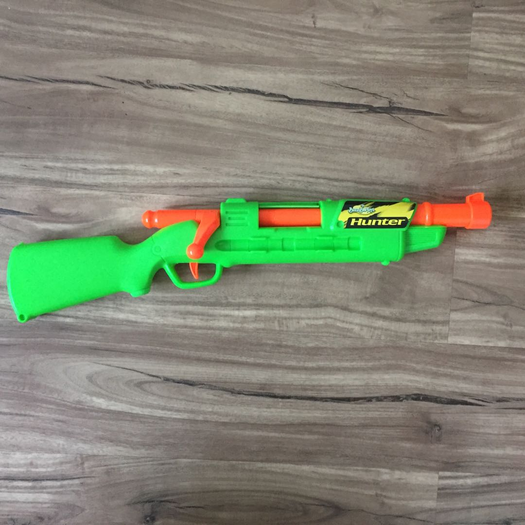 Pedal Historian Disinfectant Nerf Hunting Rifle Mymagazines Cz