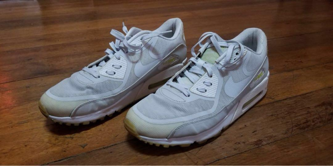 Air Max 90 CMFT PRM TAPE GLOW IN THE DARK on Carousell