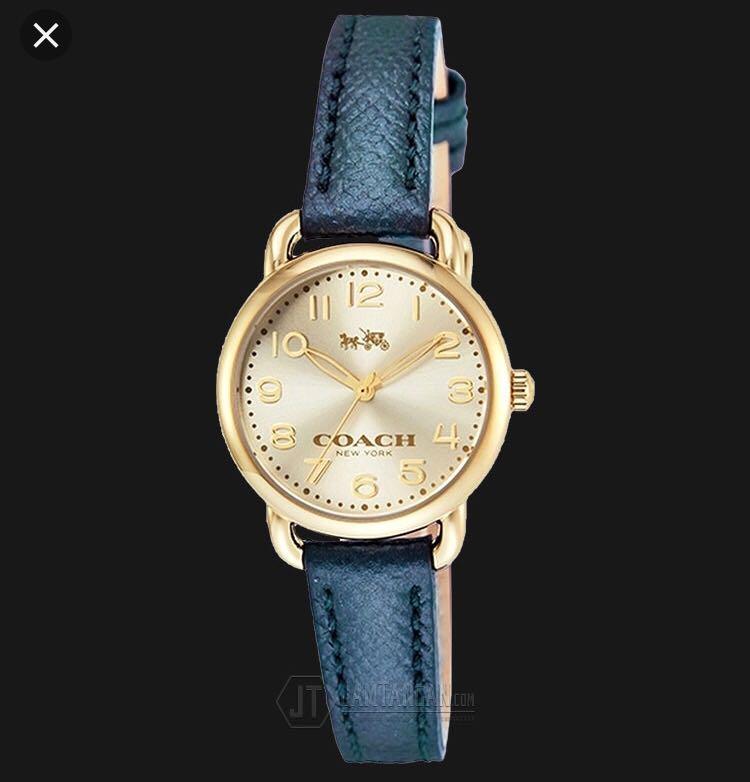 19587386e369 Coach Women Watch 14502250