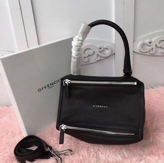 9fc91f63732 Givenchy Pandora, Luxury, Bags & Wallets, Handbags on Carousell