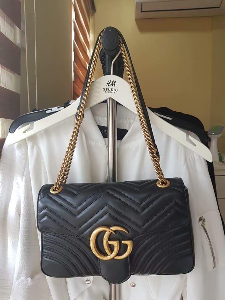 f75de81f56b Gucci medium marmont