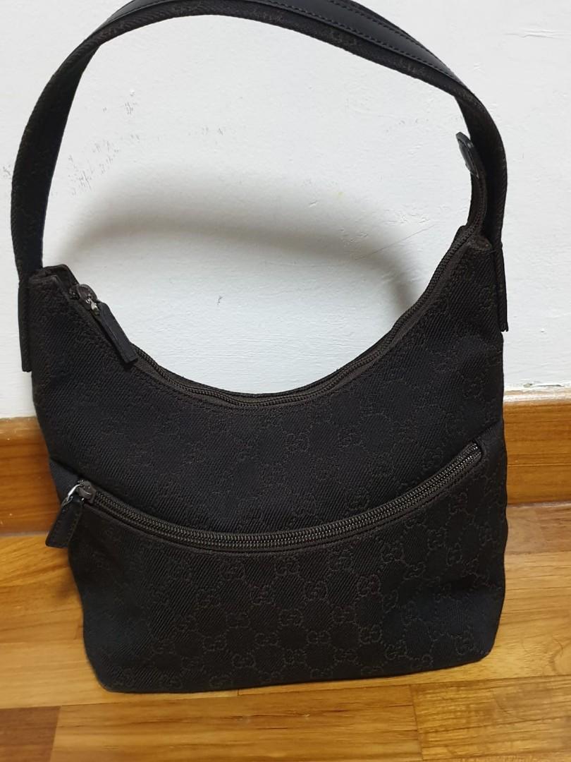 822cba5cd4b Gucci vintage bag