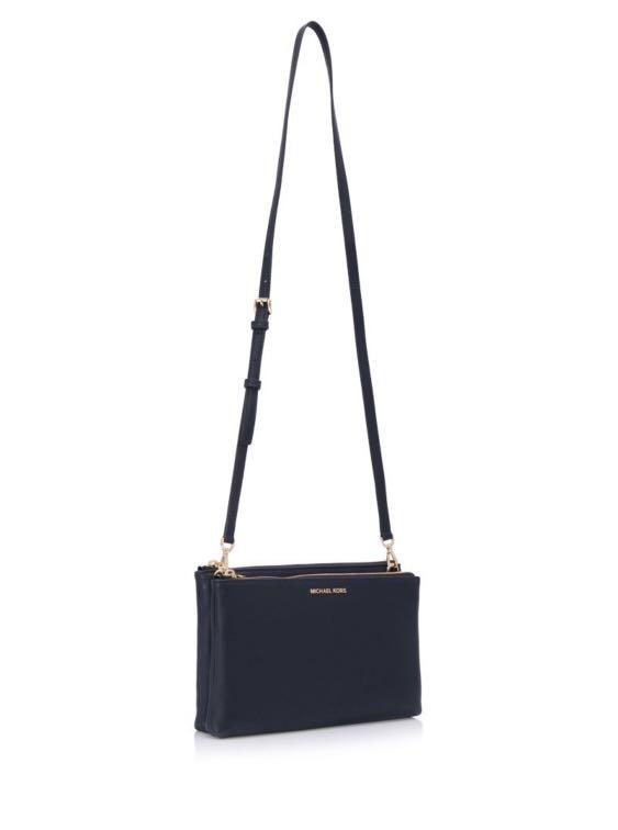 661d74d44c4a59 Michael Kors Adele Crossbody bag, Women's Fashion, Bags & Wallets ...