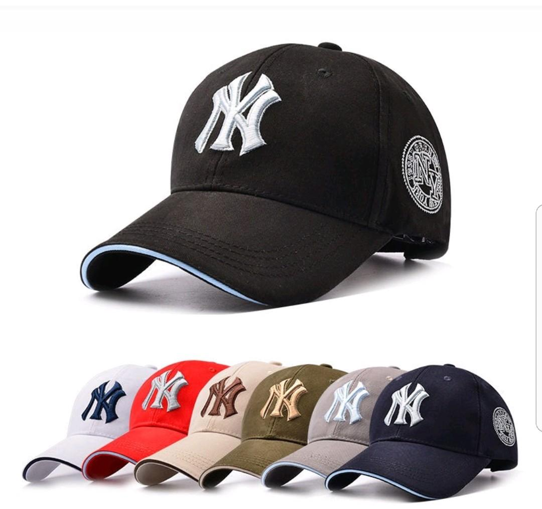 1c6562bc New york saints cap, Men's Fashion, Accessories, Caps & Hats on ...