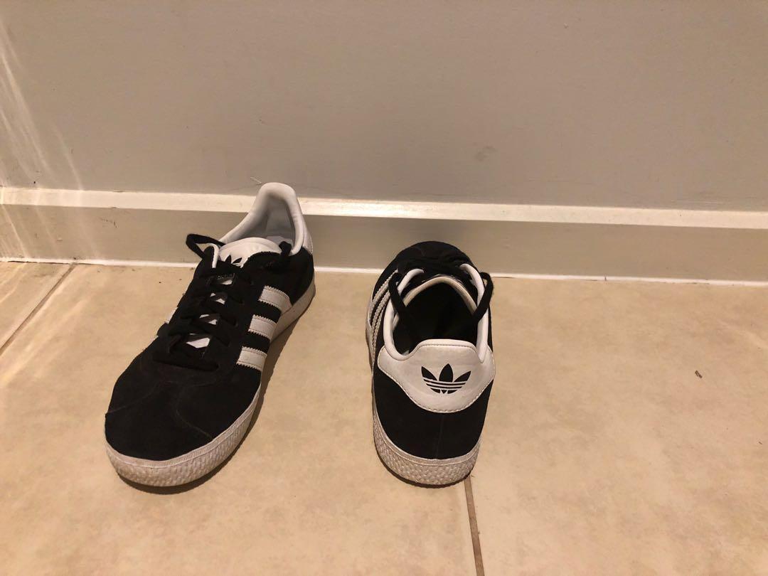 Original Adidas Gazelle's