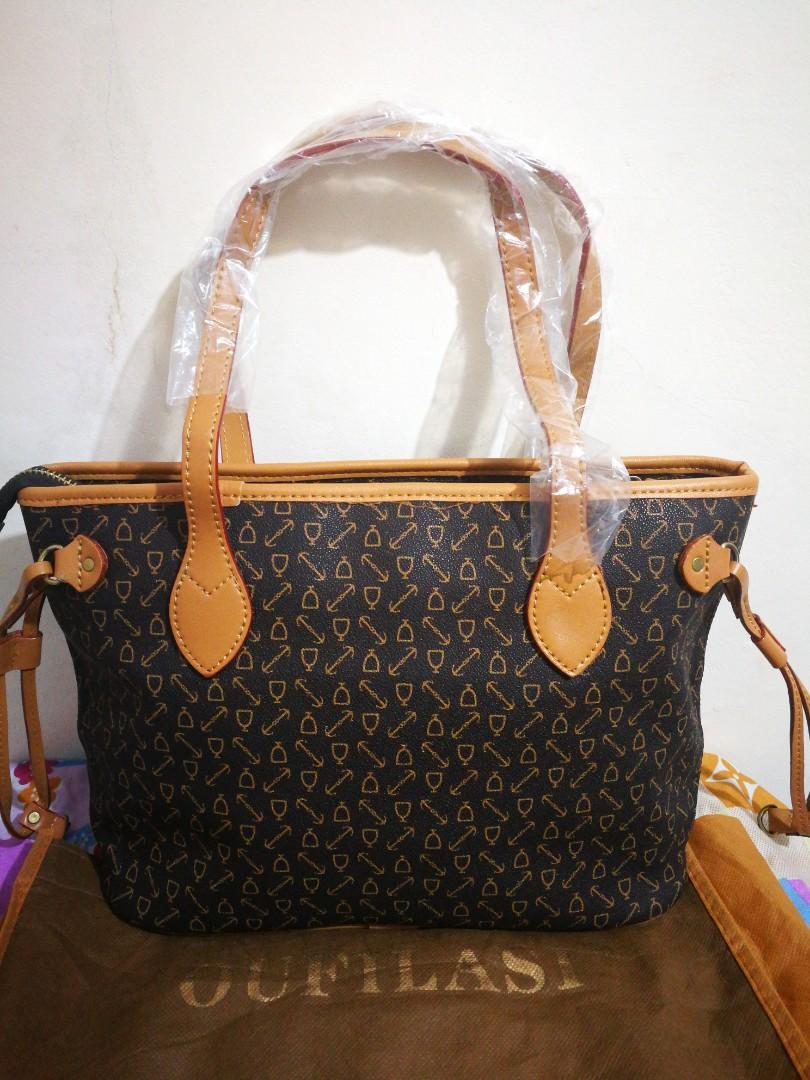 e486e9b5bc8 OUFILASI Shoulder Bag, Women s Fashion, Bags   Wallets on Carousell
