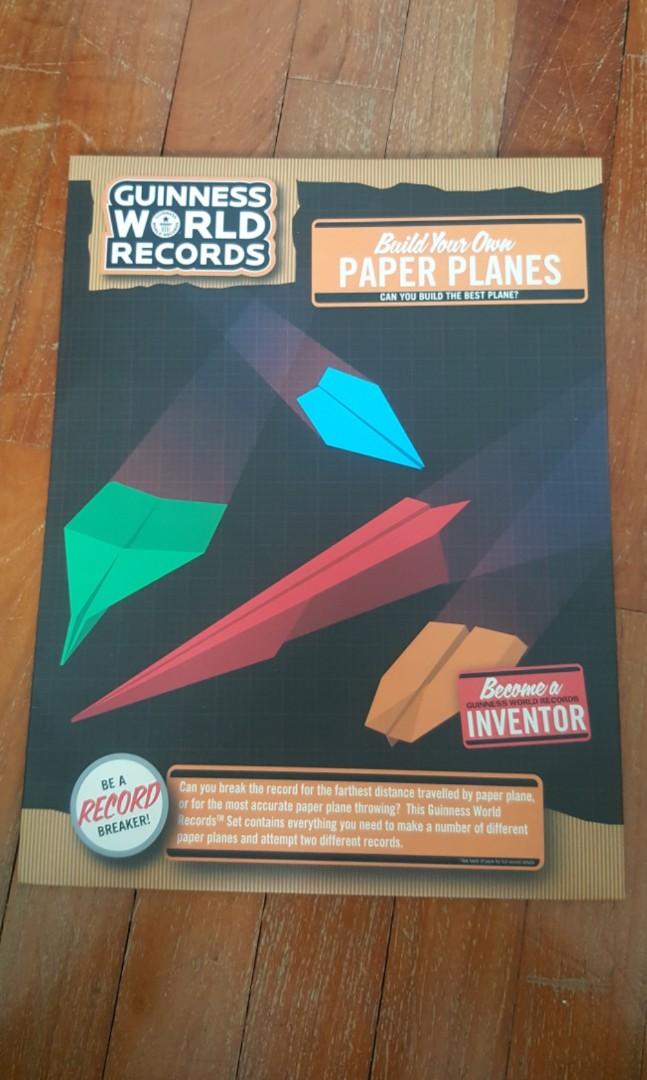Paladone Paper Plane