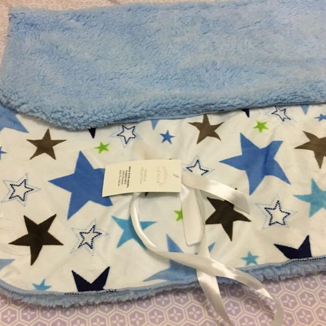 Soft blanket for your babies! Mother's