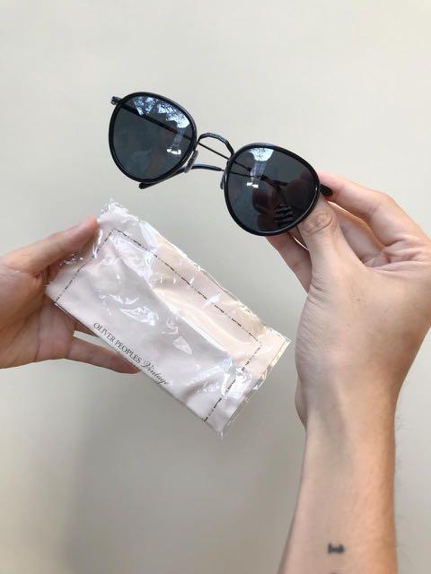 Sunglasses Olivers People Vintage
