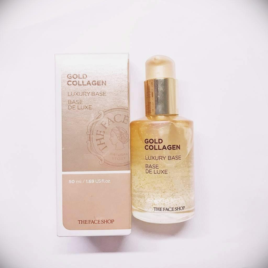 lót tfs gold collagen luxury base