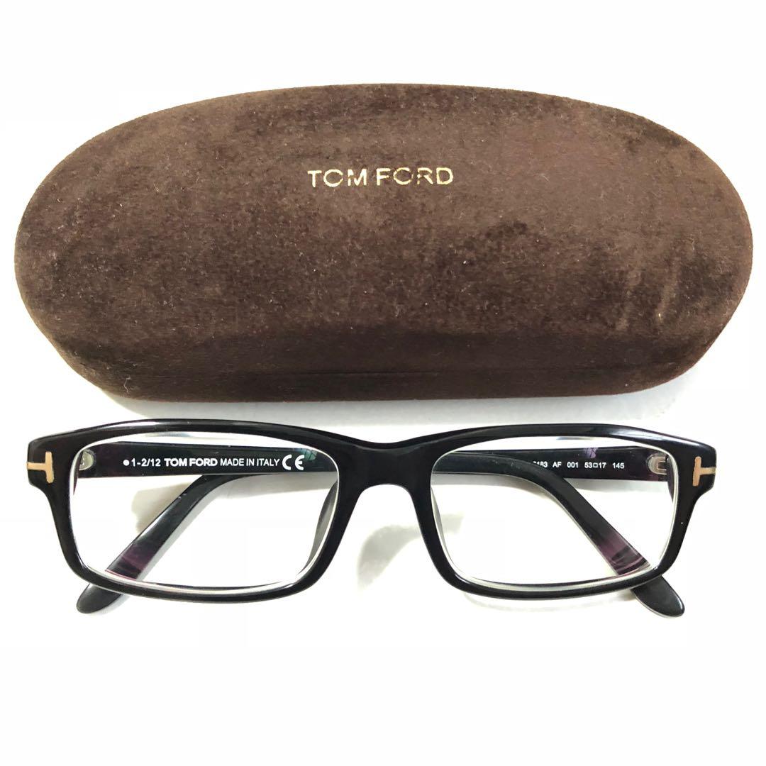 30d740823fe5 Tom Ford Eyewear