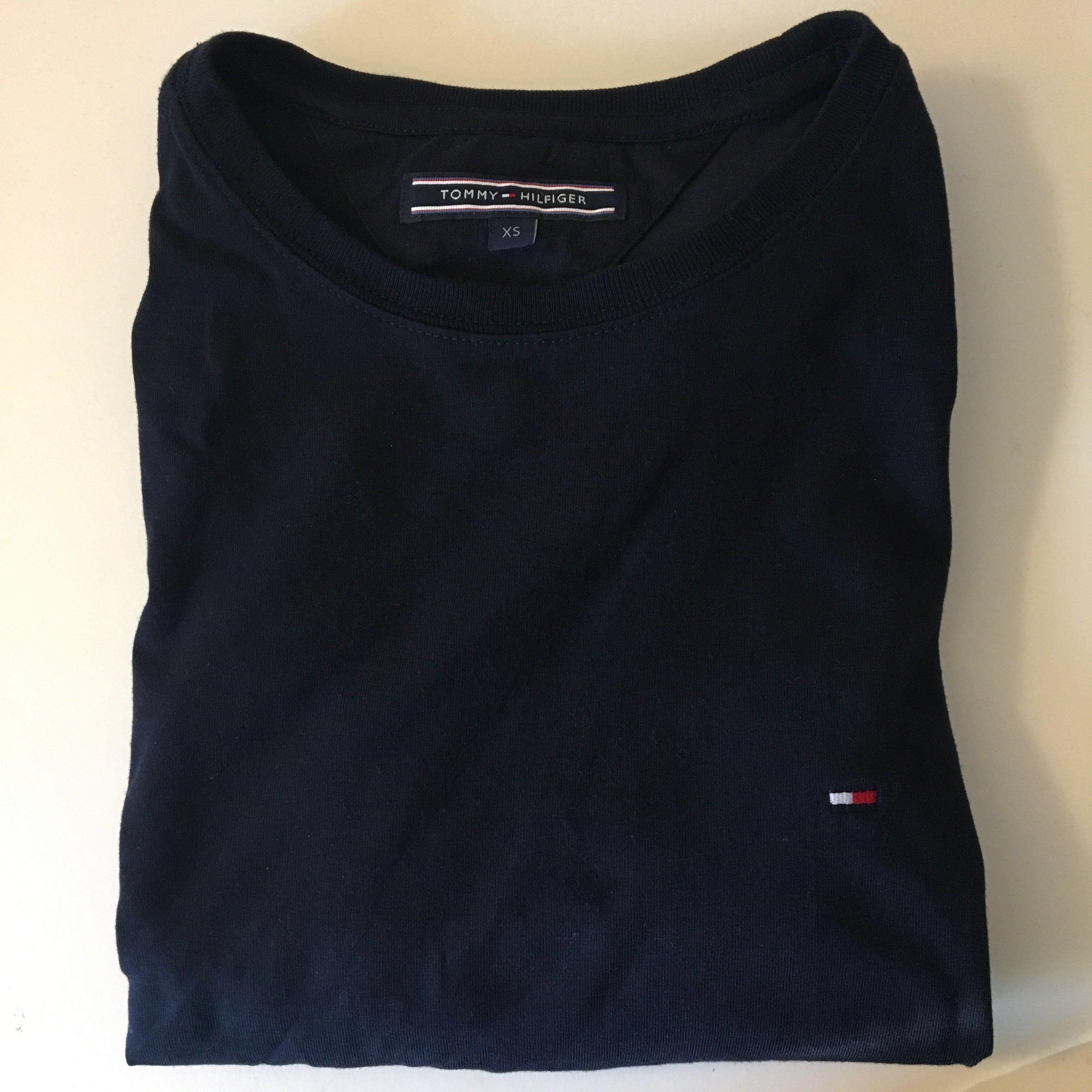 Tommy Hilfiger Shirt XS unisex