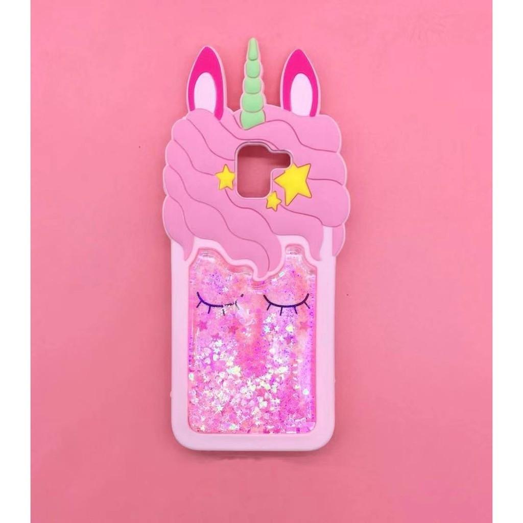 Unicorn 🦄 glitter case 😍, Mobile Phones & Tablets, Mobile & Tablet Accessories,