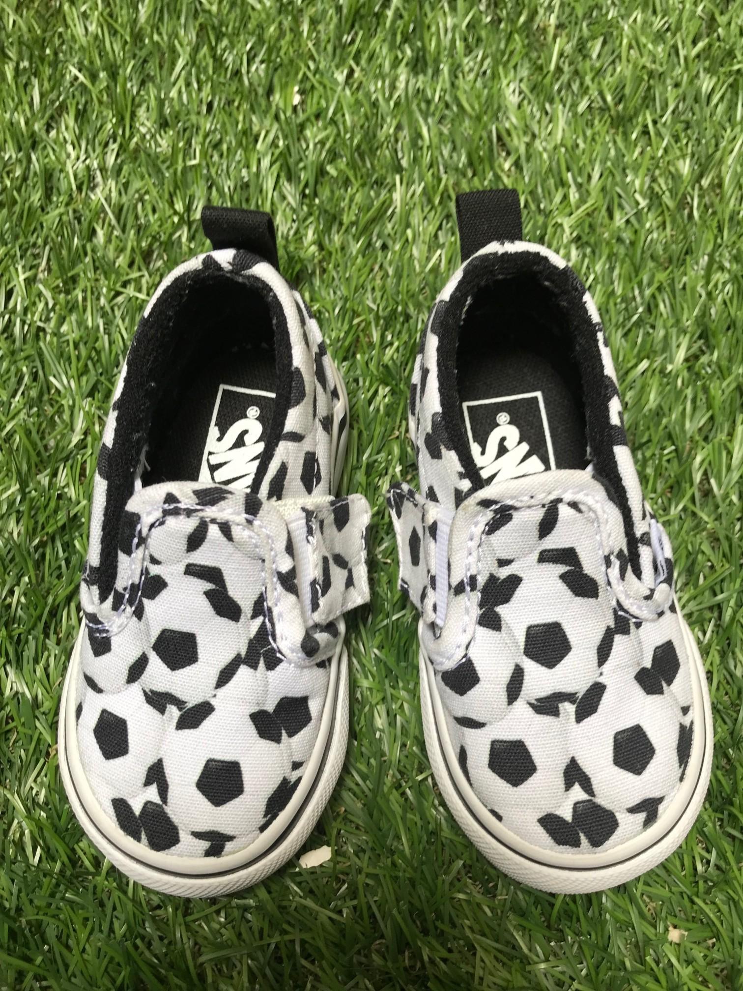 33c8ba3492 Vans Toddler Shoes (US Size 4)
