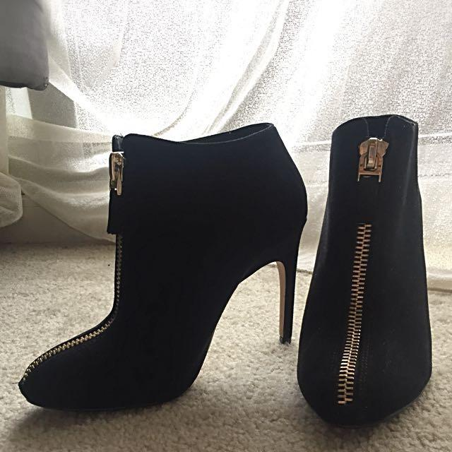 Zara Basic High Heels