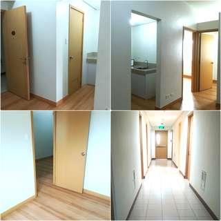 2 Bedroom Unit in Trees Residences near SM Fairview Quezon City PRESELLING UNIT