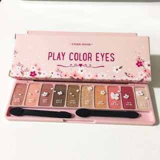 Etude House Eyeshadow Palette