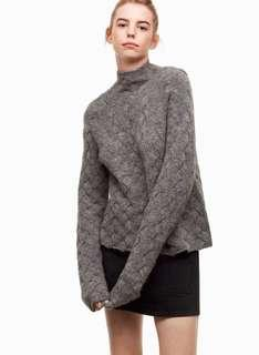 Wilfred Free Micah Sweater Xs