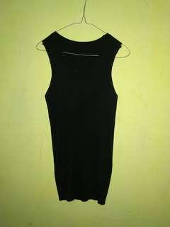 Baju / dress tank top