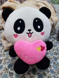 Panda Lucuuuu... I Love U 😍🤗