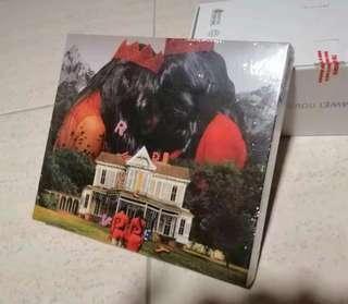 RedVelvet PERFECT VELVET album Ready Stock