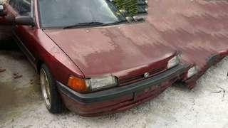 Mazda 323 familia bg for sale part by part