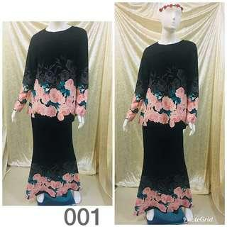 Set Mini Kurung