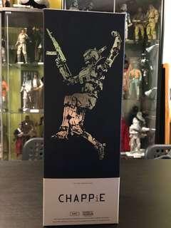 Threezero Chappie 特別版