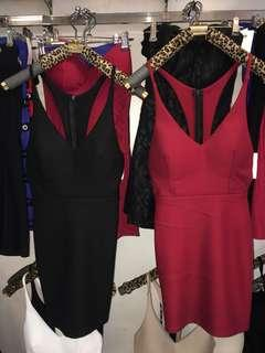 Sexy Party Bodycon Dress