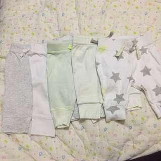 Pajamas 0-3 months