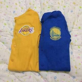 NBA Jumpsuits