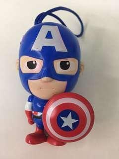 Super hero toy
