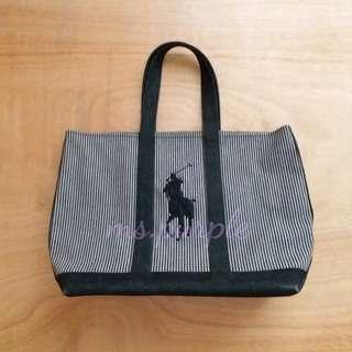 🈹️🈹️ POLO RALPH LAUREN Tote Bag