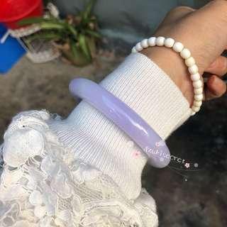 紫羅蘭手鐲