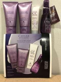 Alterna Hair Care Set