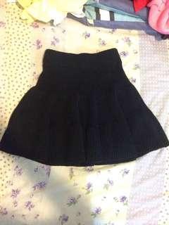 🚚 正韓針織短裙