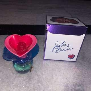 Justin Bieber 'Someday' Perfume Special Edition
