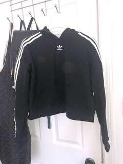 Women's Adidas Hoodie Size M