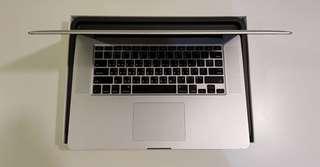 🚚 2013末 客製頂規 15吋 Macbook Pro Retina 16G/512G 性能效能仍非常優異