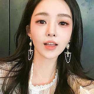 🚚 Barocco earrings