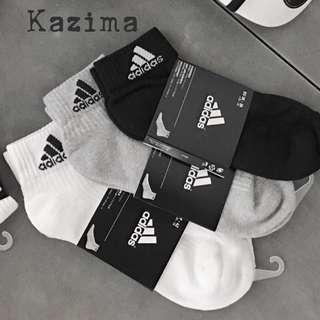 🚚 Adidas Logo 襪 襪子 短襪