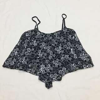 New Look Party Top