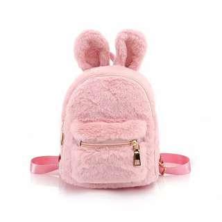 Cute Bunny Backpack