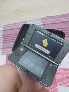 New Nintendo 3DS XL and other accessories